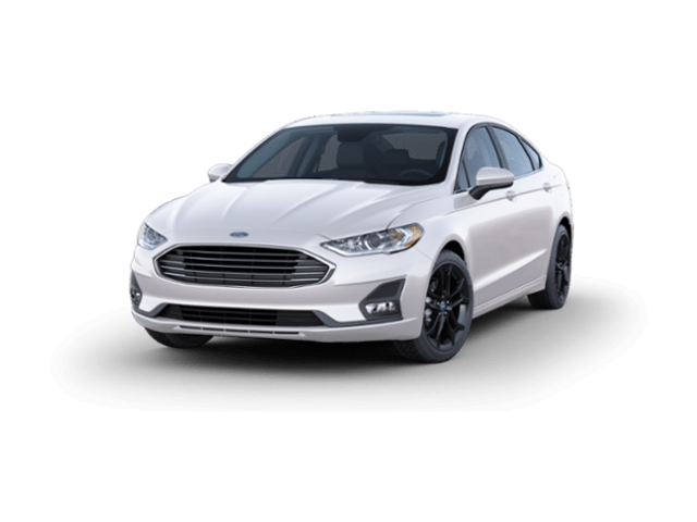 2019 Ford Fusion SE Sedan 3FA6P0HD2KR164999
